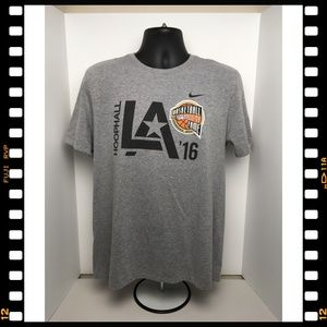 T-Shirt~Hoophall~LA~2016~Basketball~Hall~Of~Fame~